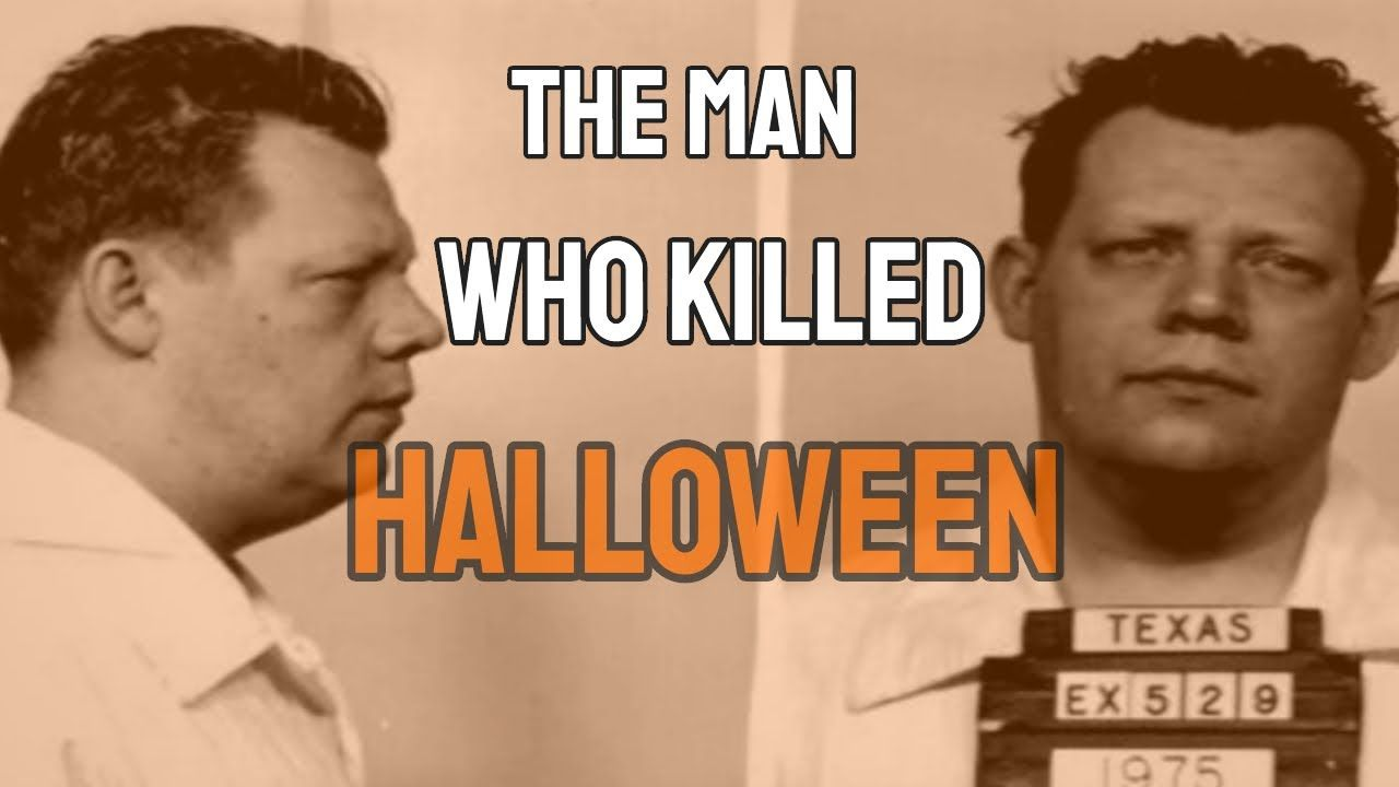 Deer Park Halloween 2020 The Man Who Killed Halloween: The Candyman   YouTube in 2020 | Man