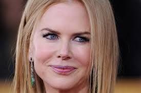 Nicole Kidman Jera Gunakan Suntik Botox