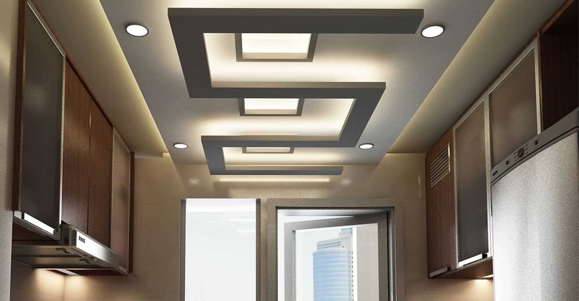 Residential False Ceiling False Ceiling Gypsum Board Drywall Plaster Saint Gobain Gyproc In In 2020 False Ceiling Design Ceiling Design False Ceiling Bedroom