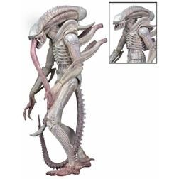 [Aliens: Series 9 Action Figure: Concept Albino Alien (Product Image)]