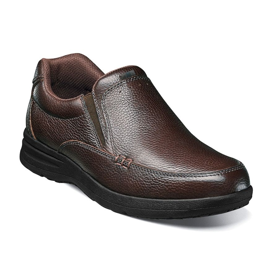cheap sale 2014 new Nunn Bush Cam Men's Moc Toe ... Casual Slip On Shoes cheap price from china buy cheap pick a best discount affordable sale new cym7I