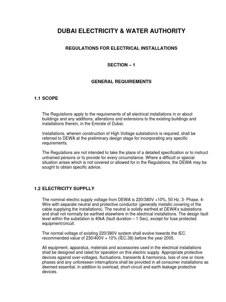 Image Result For Dewa Disconnection Letter Sample Letter Sample Electrical Installation How To Apply