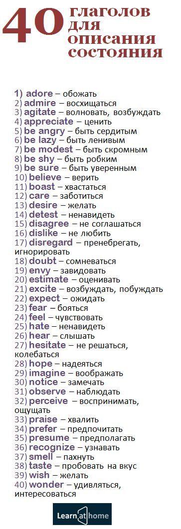 Uchimsya English Phrases English Words Learn English Words