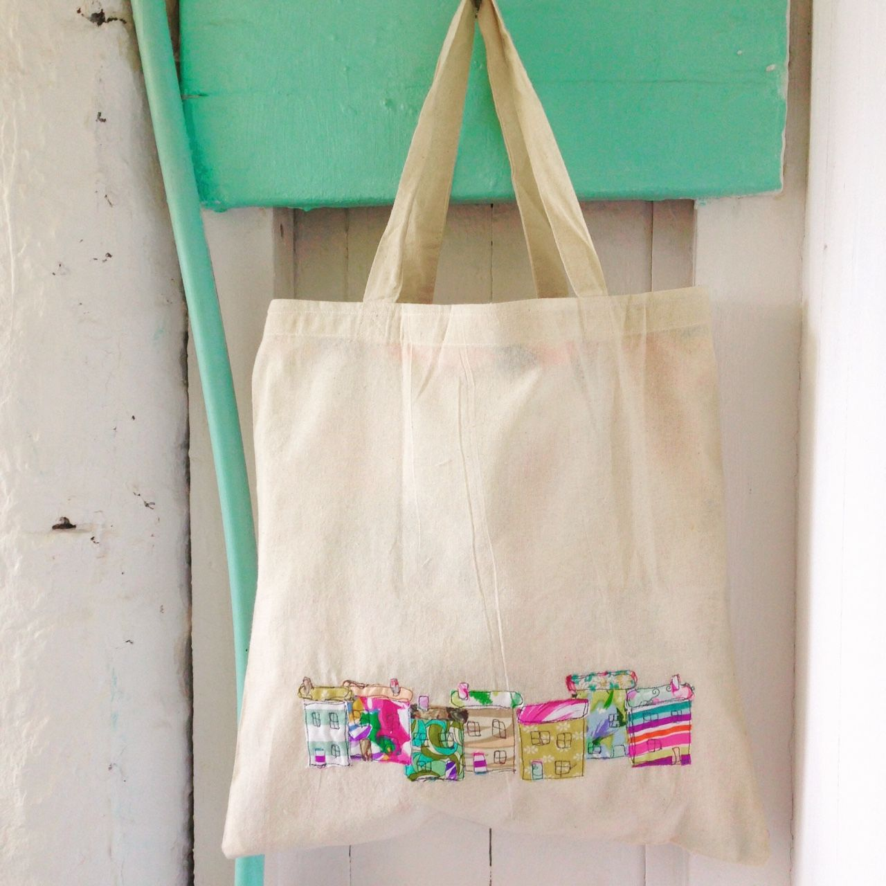 Made From Reused And Recycled Materials These Totes Are Reversible Great For Getting Off That 5p Carrier Bag Charge Madebyshannon Co Uk