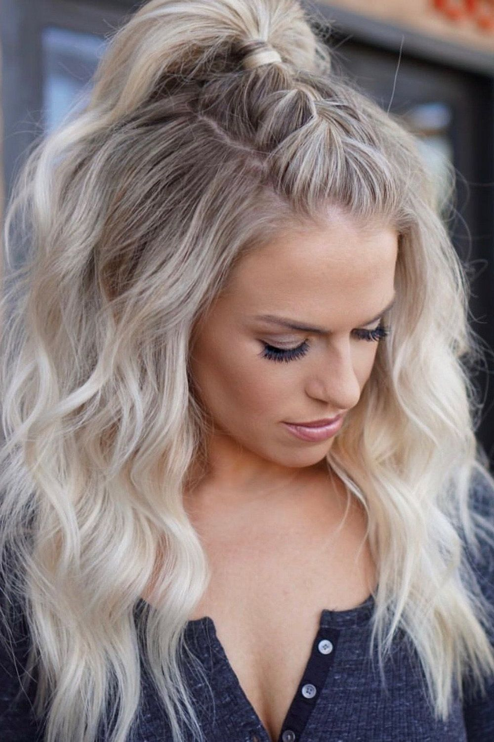 60 ultra flirty blonde hairstyles you have to try | styles