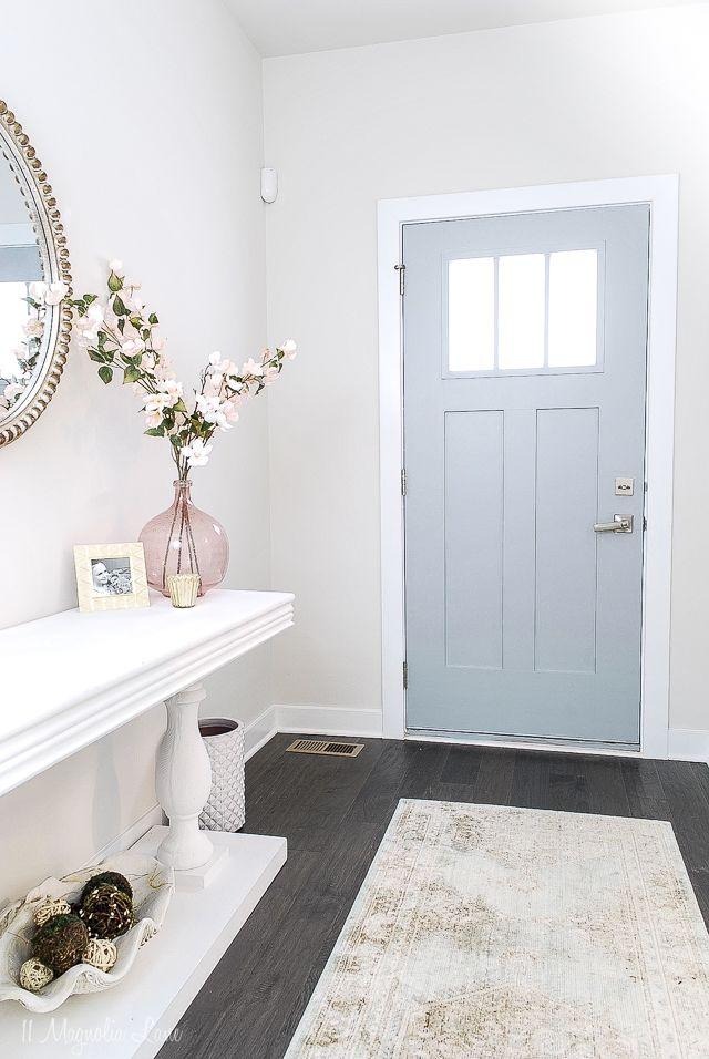 Our Favorite Gray/White/Neutral Paint Colors   11 Magnolia Lane