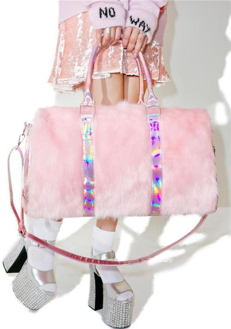 4ac8db6cee4e Sweet Pink Bag – Unilovers