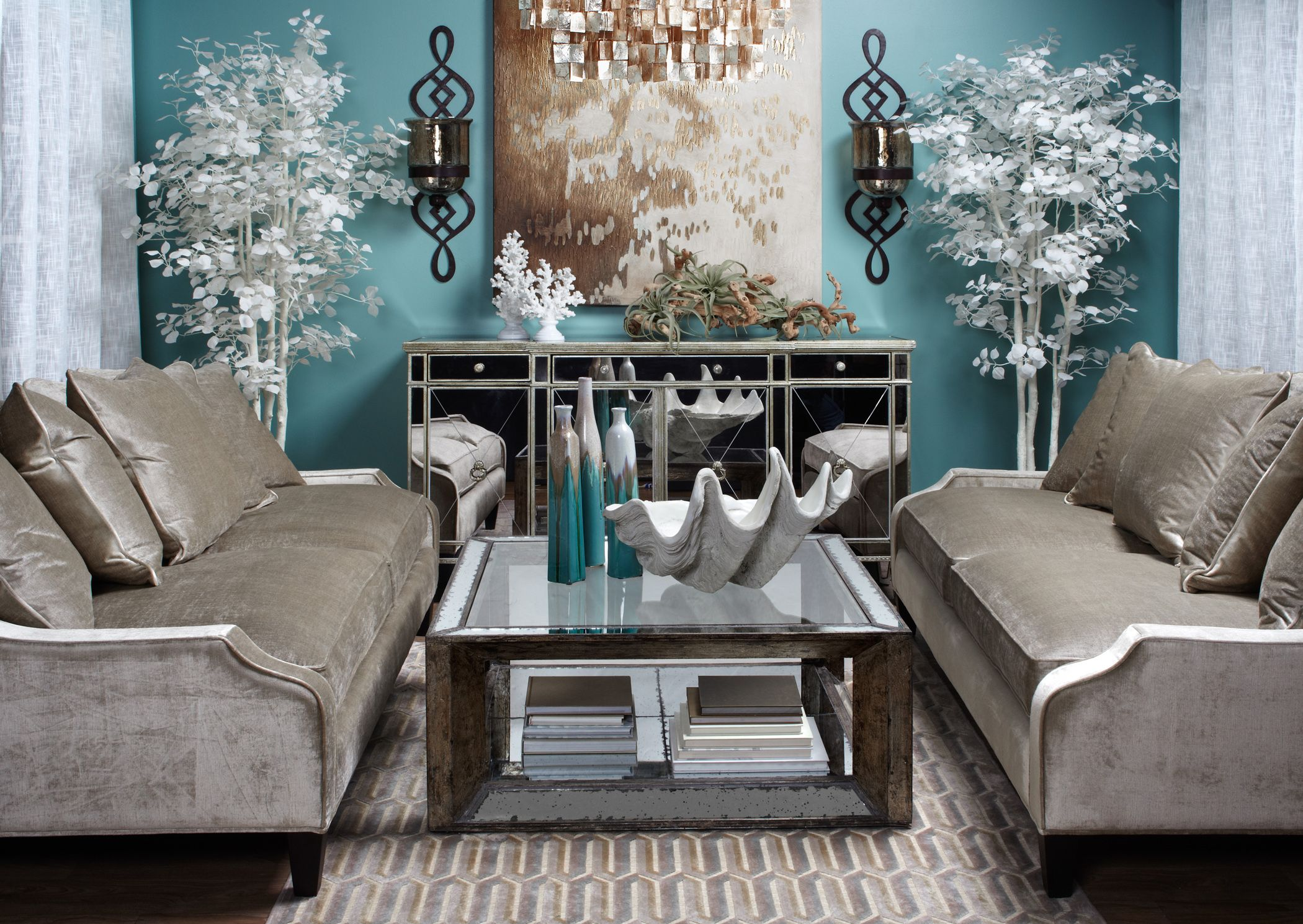 Z Gallerie Living Room Ideas – mimiku