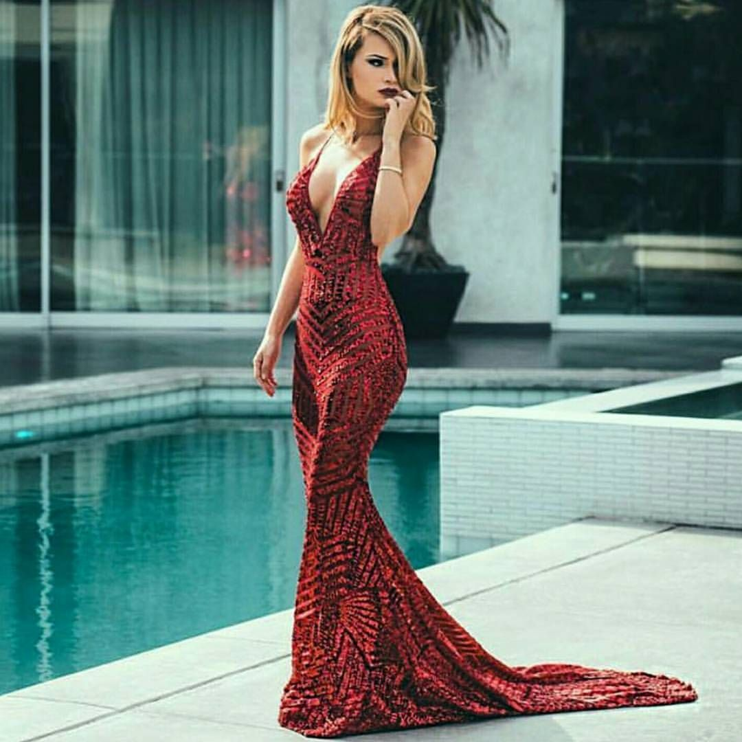 Pinterest: @hailcab | DRESS ME UP | Pinterest | Prom, Gowns and Formal