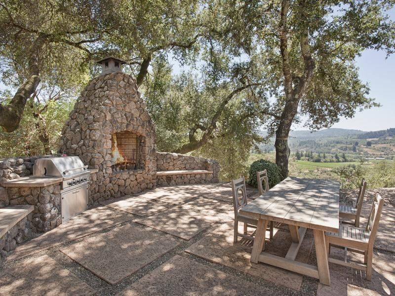 HOUSE OF THE DAY Buy This Stunning Home In California Wine Country