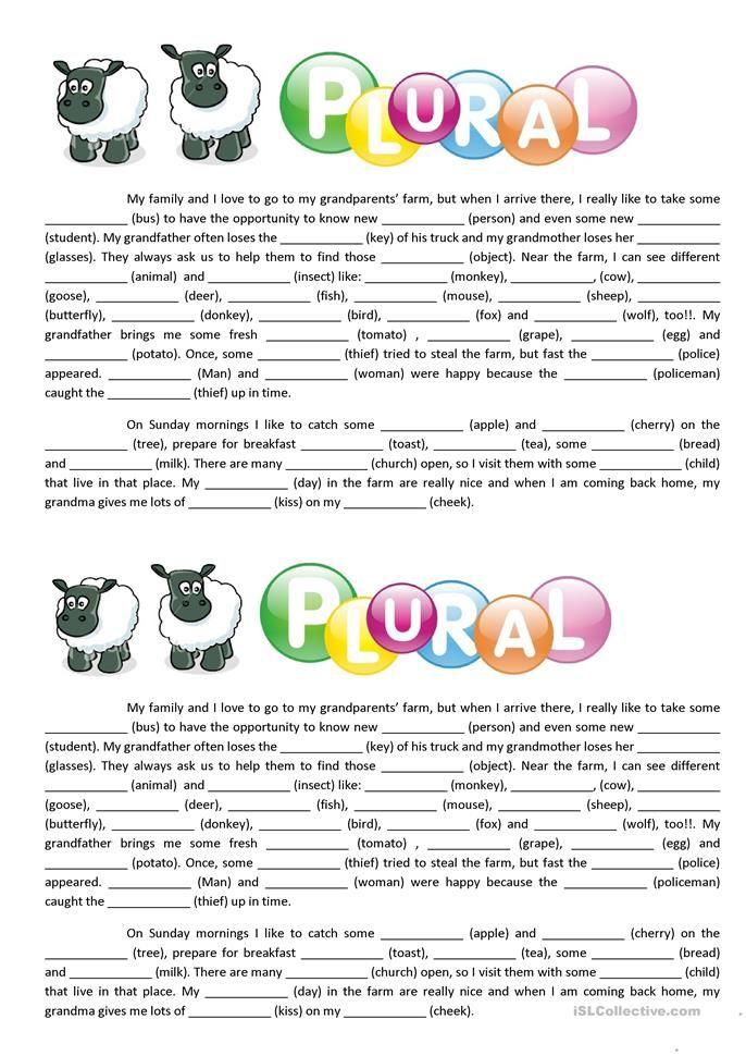 Arbeitsblätter zum kostenlosen Lesen für Erwachsene