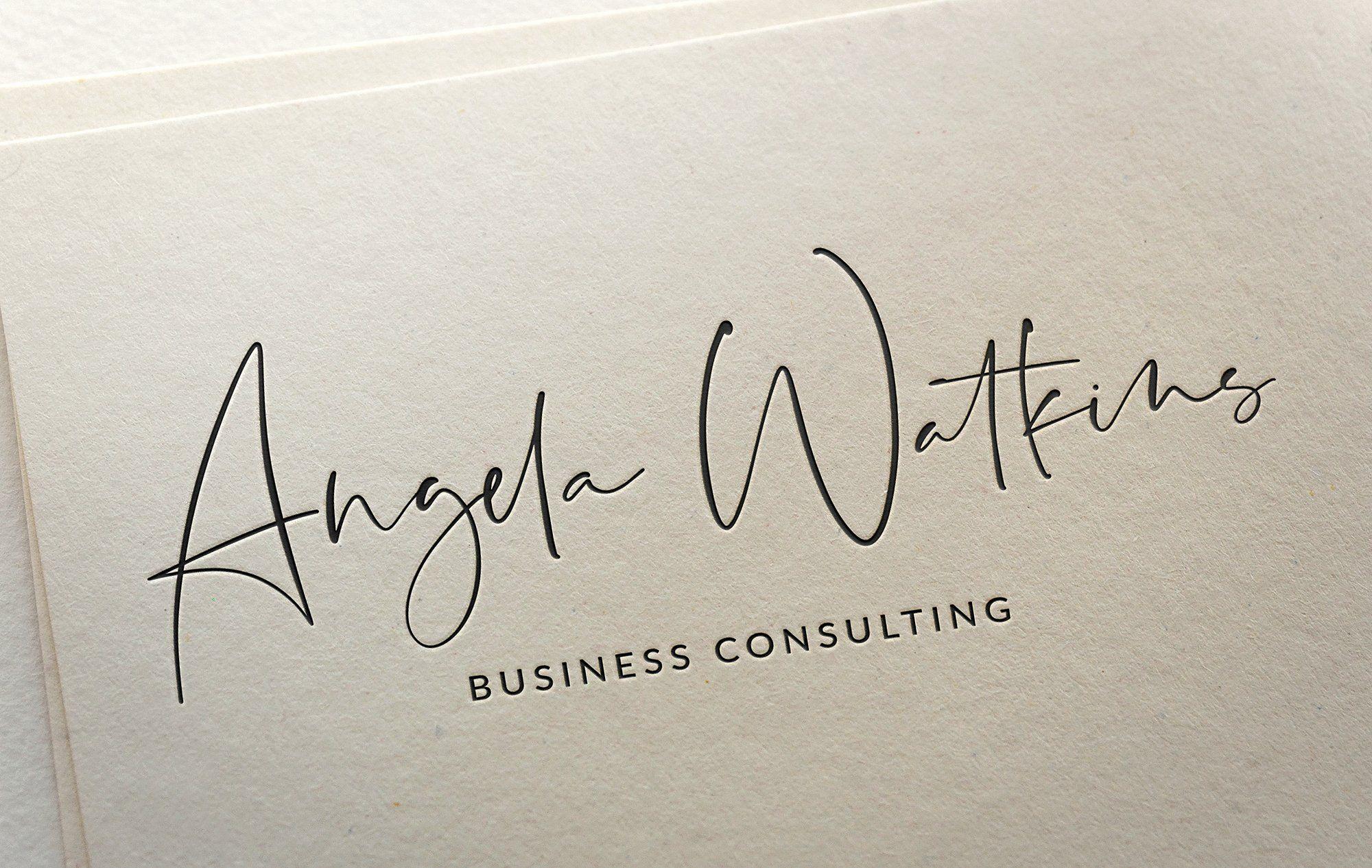Santorini // Luxury Signature Font #presentation#pictures#ligatures