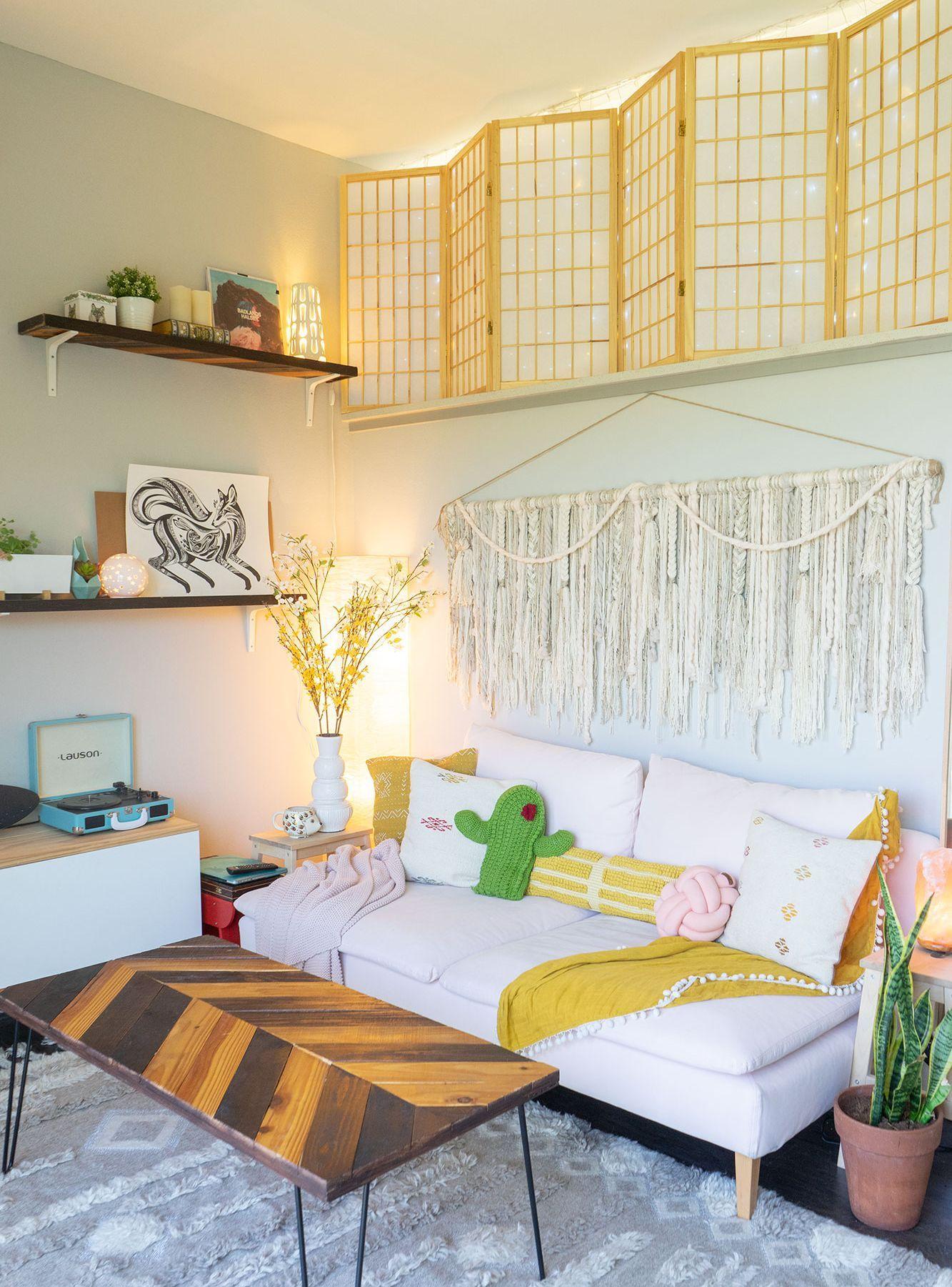 Rope Net Pendant Lamp Apartment cost, Dallas apartment