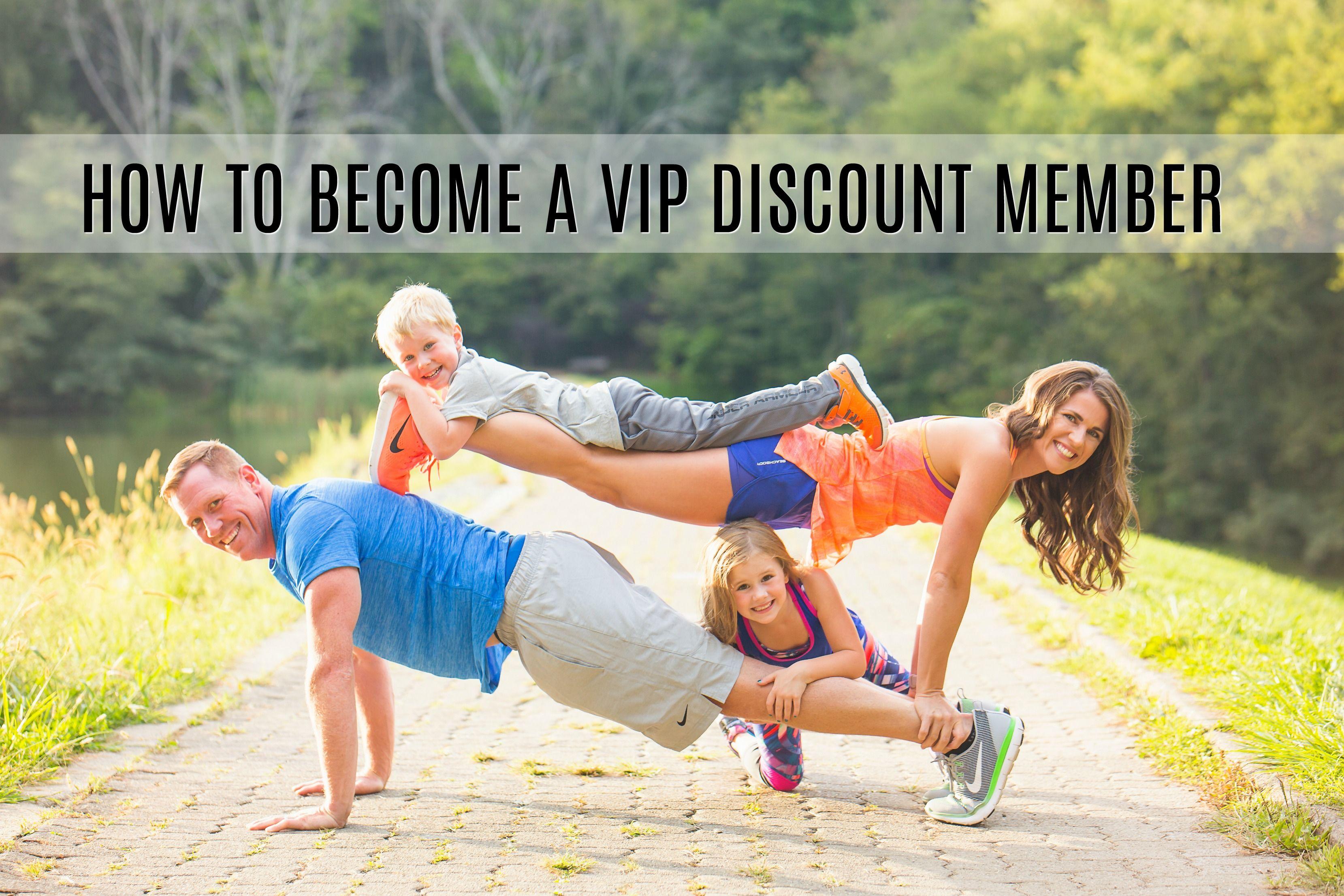 How to become a VIP discount member | Beachbody coach ...