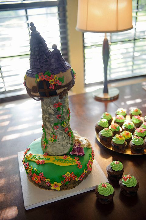 Denver Cake Ideas Tangled Birthday And Cupcakes Cakes For Teens Party Teen