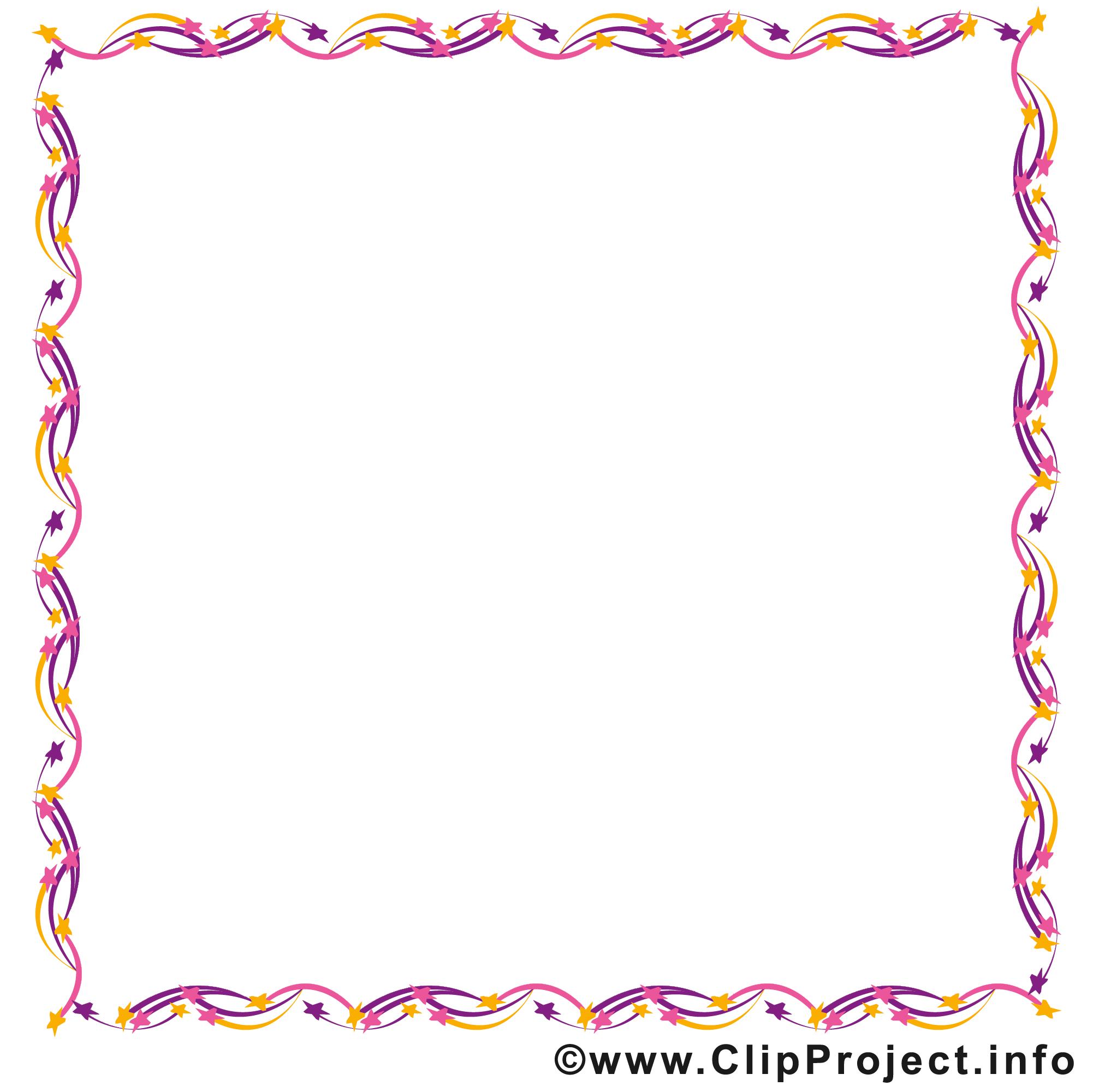 Etoiles Image A Telecharger Cadre Clipart Clipart Etoile Image Cadre Dessin