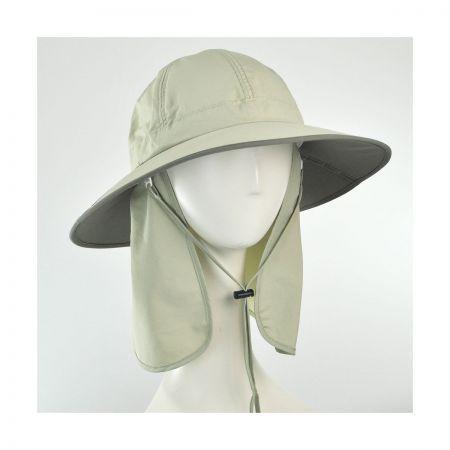 168db9ab5cee1 UV Protection Folding Sun Hat w  Back Flap  22