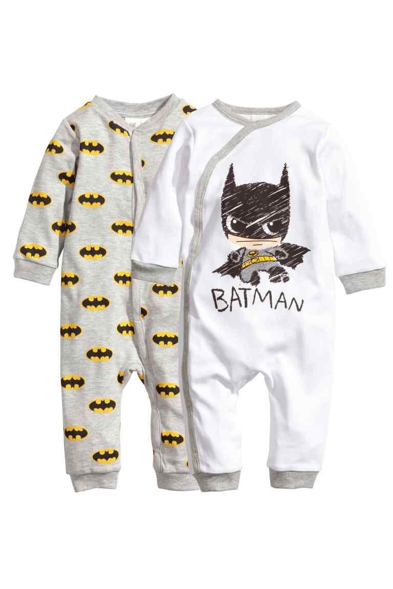 e3f3ec5769103 Lot de 2 pyjamas