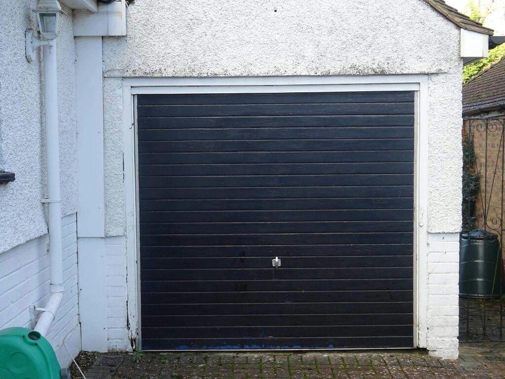 24th January 2018 Shut The Garage Door Shut January 2018 Photo