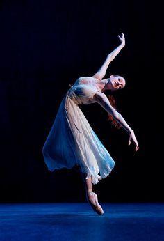 Gillian Murphy #ballerina