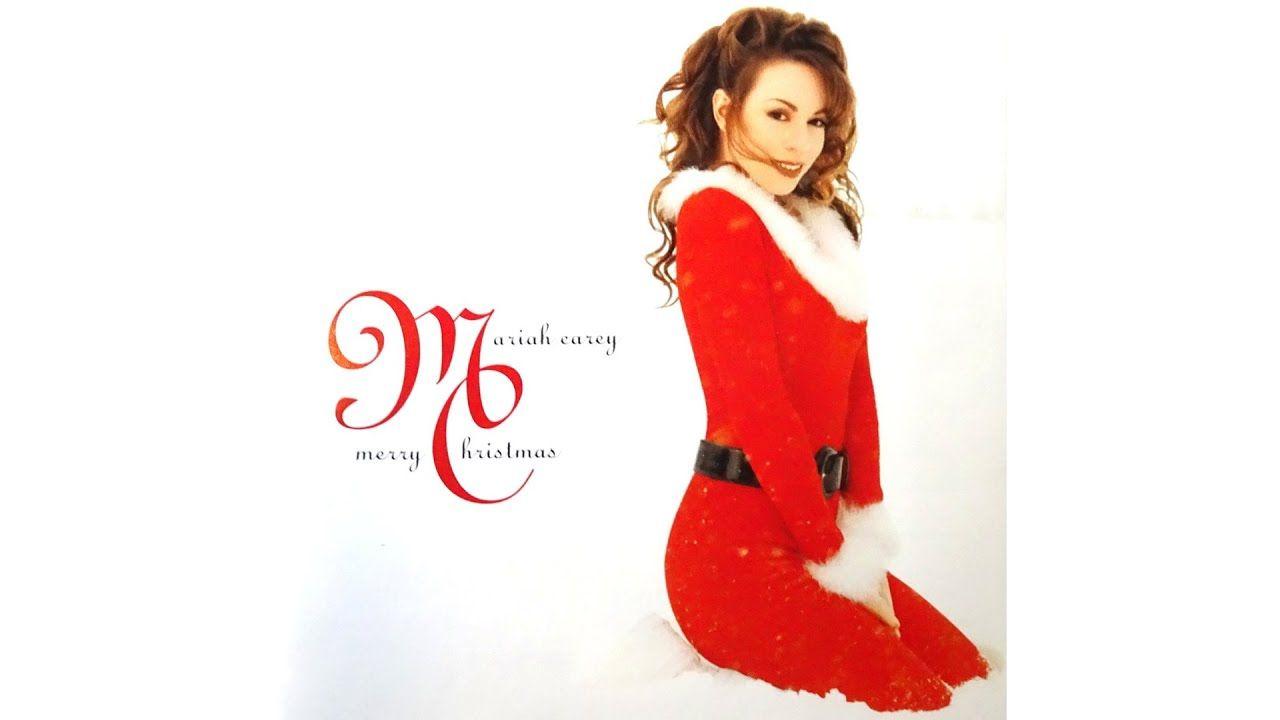 Mariah Carey Merry Christmas Full Album Mariah Carey Merry Christmas Christmas Albums Christmas Baby
