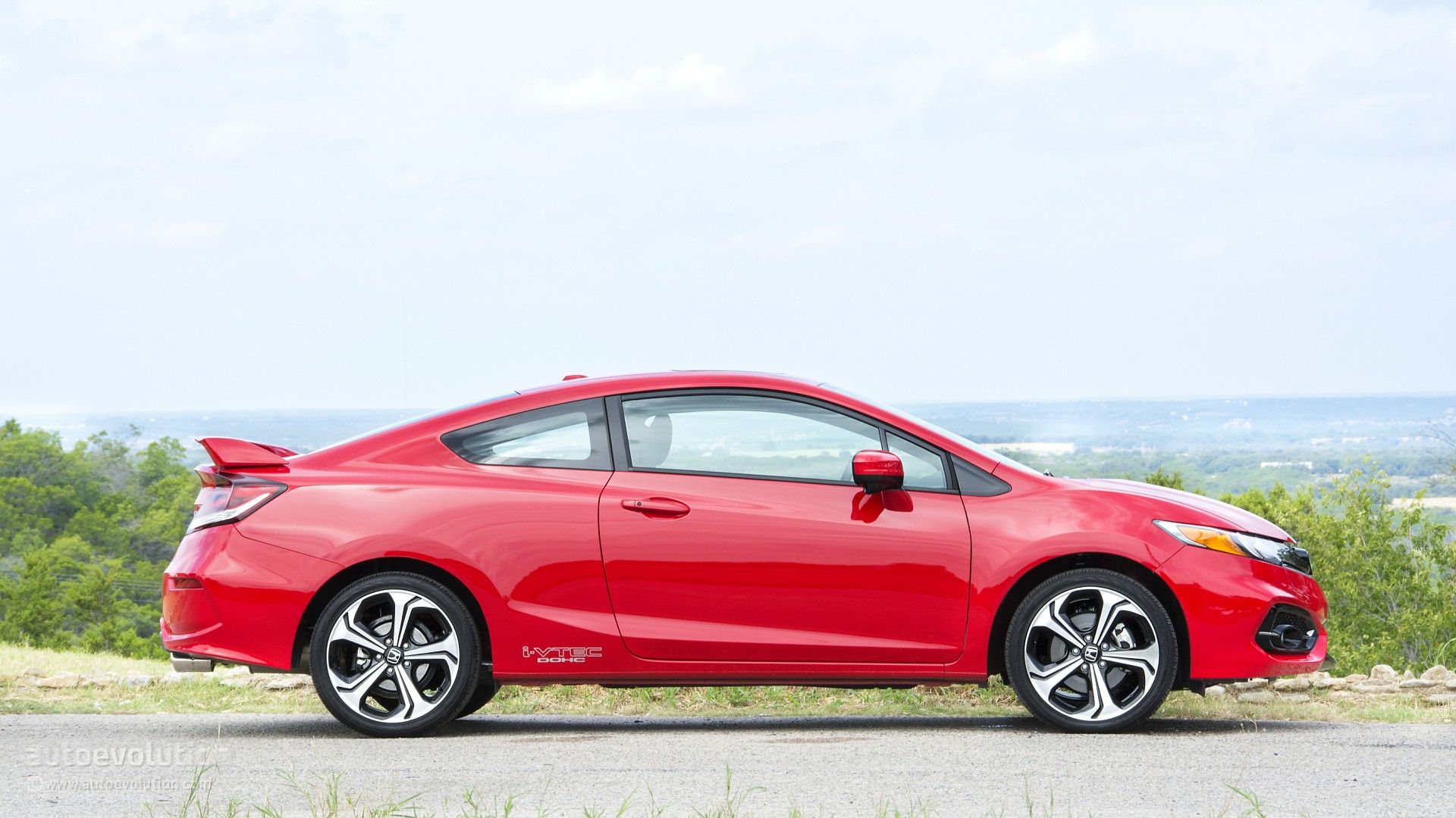 2015 honda civic si coupe review http www autoevolution com