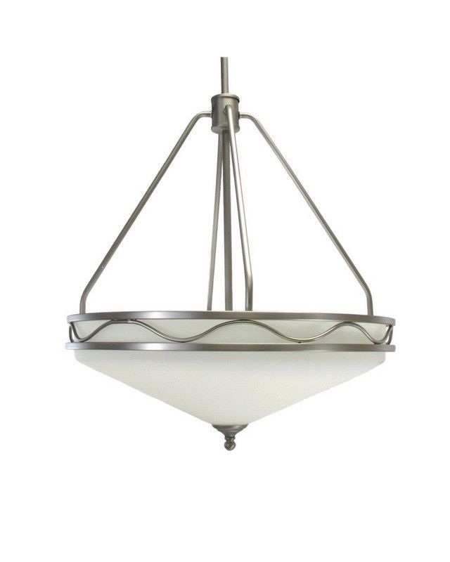 epiphany lighting 100332 bn four light hanging pendant chandelier in