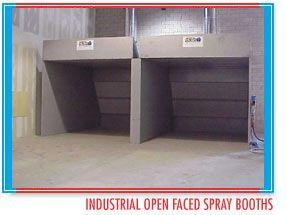 #Open #faced #spray #doors