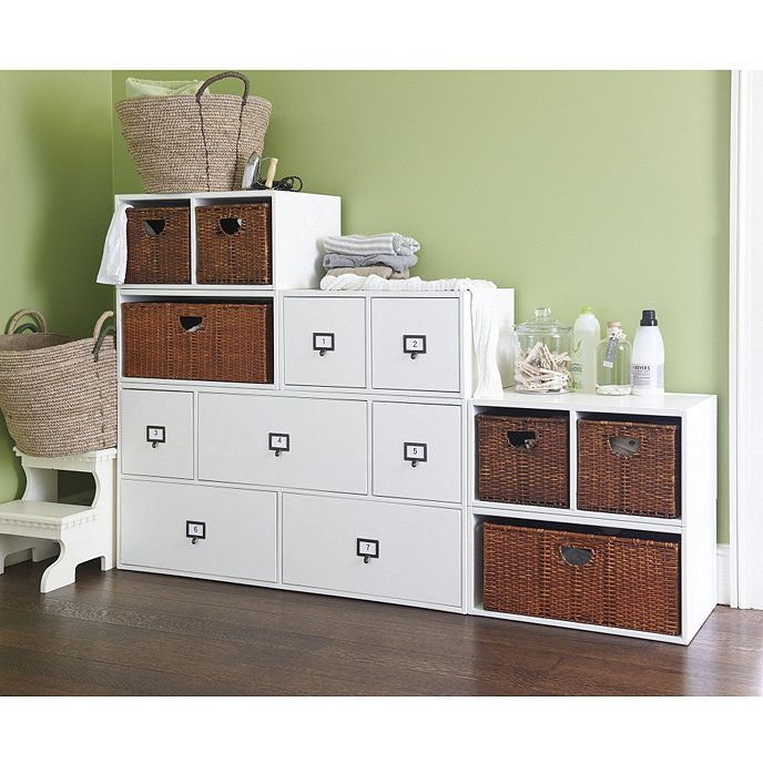 Abbeville 2 Drawer Cabinet
