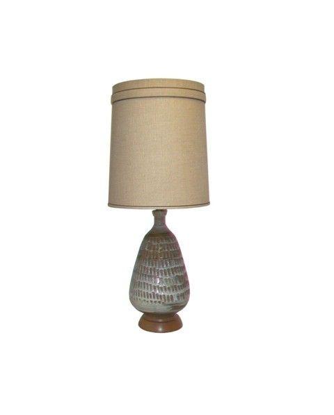 Retro Büro, Keramik Lampen, Mad Men, Mitte Des Jahrhunderts, Bettwäsche