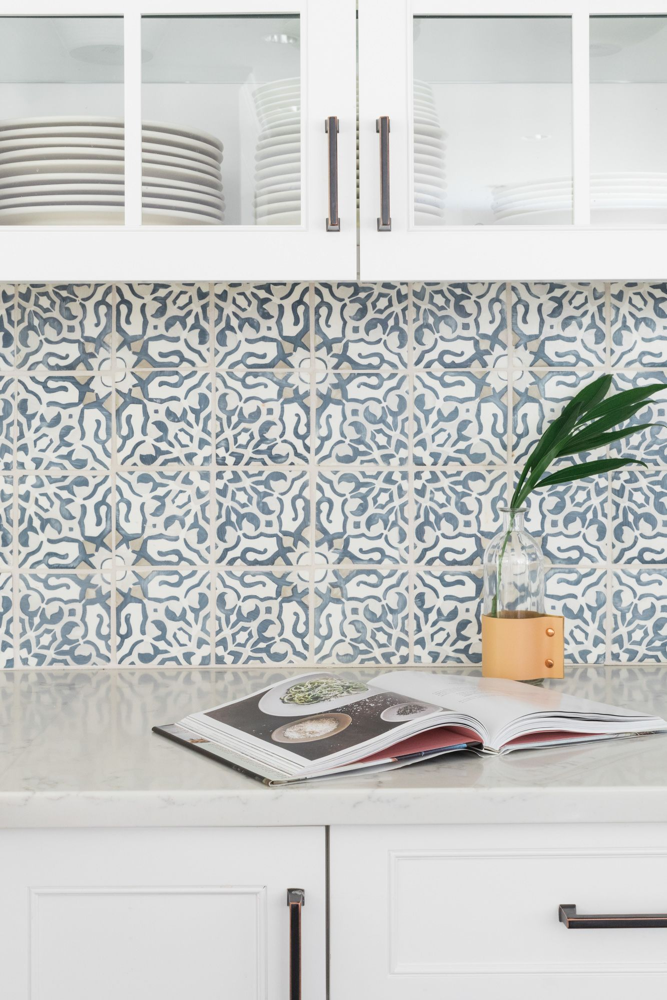 What To Expect From Your Homepolish Consultation Moroccan Tile