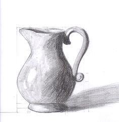 Resultado De Imagem Para Easy Still Life Drawings In Pencil Stilleven Painting Centerpiece