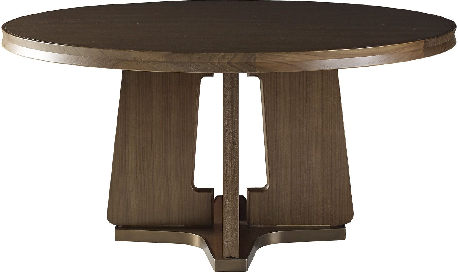 Ceremony Circle Dining By Barbara Barry 3338 Baker Furniture