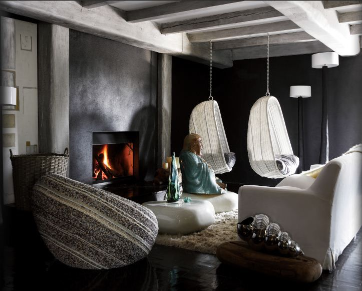 LOI Design interiors by Laurie Owen For further info regarding