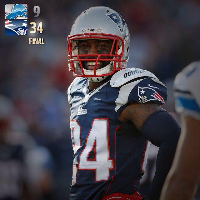 Best team in the NFL? #DETvsNE (@amsprecher/NFL)