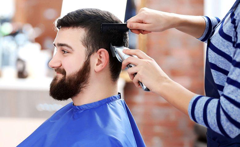 Mens Hair Salon Nearby
