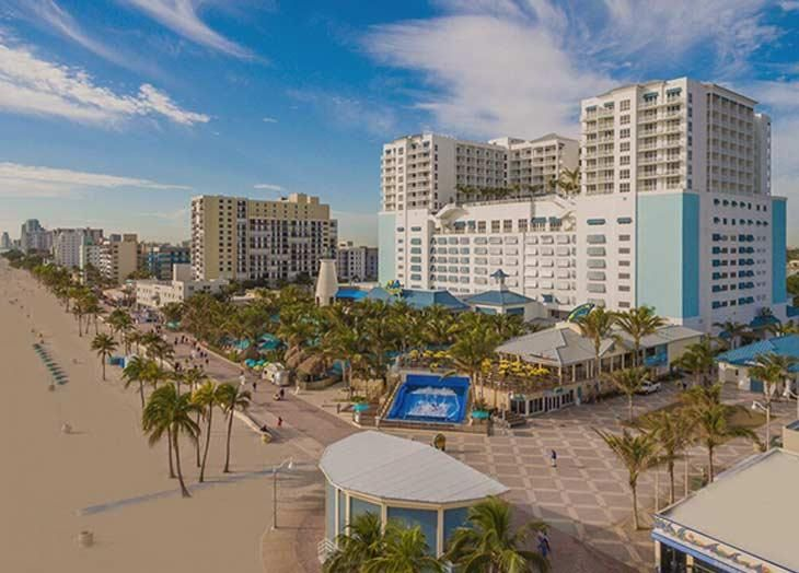 Jimmy Buffett S Margaritaville Stay Hollywood Beach Florida Beach Resorts Florida Resorts