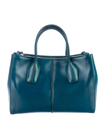 Tod's D-Styling Tote