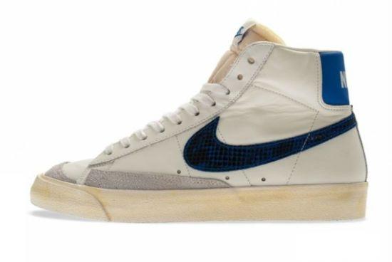 Die Game Blazer 77 Mid Retro Sail Style SchuheMy Royal Nike 2eDIY9WEH