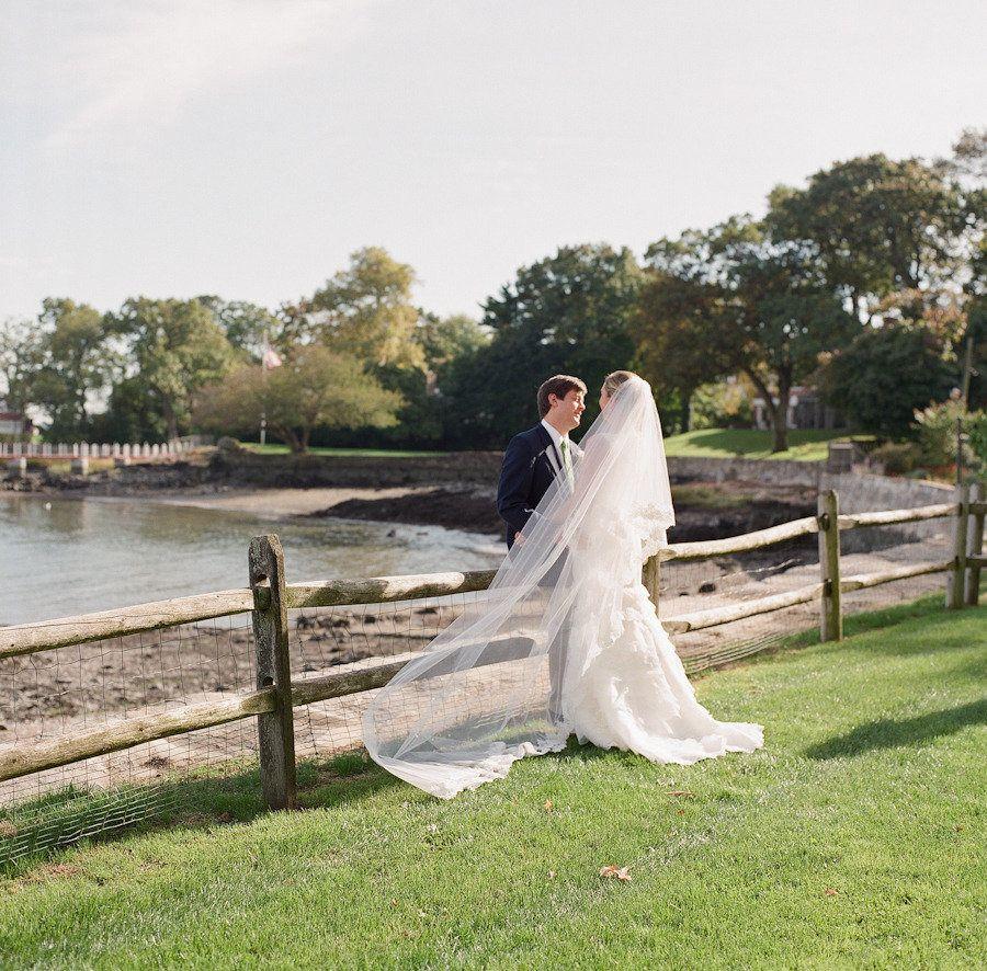 Larchmont Yacht Club Wedding from Robert & Kathleen