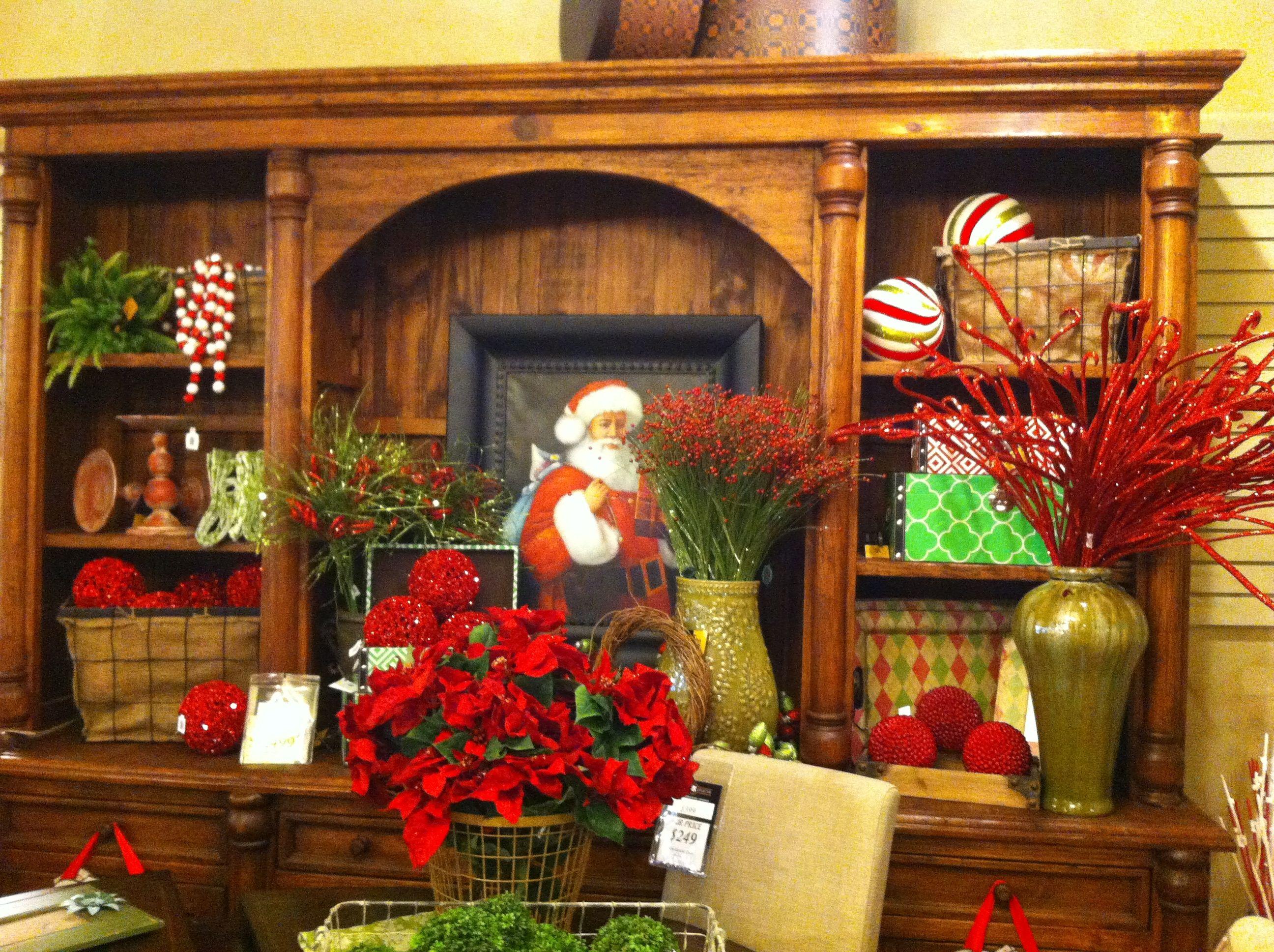 We love christmas at osmond designs in lehi and orem utah
