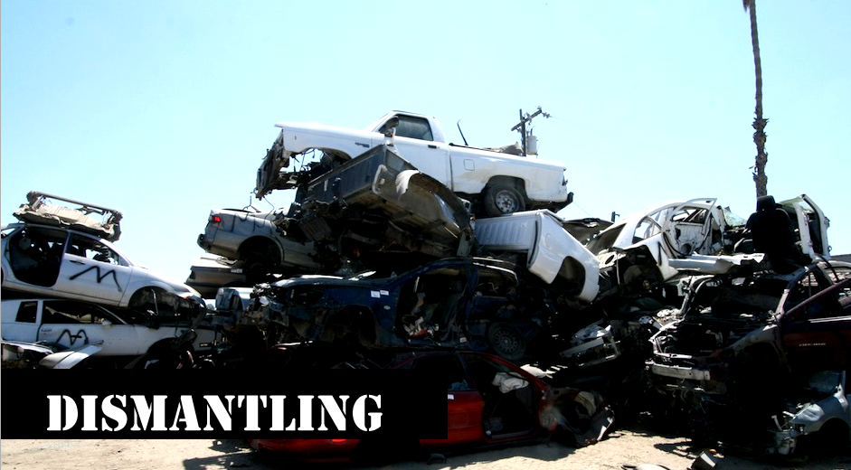 Our Services - Cash for Cars, Car Removal - Disposal - Dismantling ...