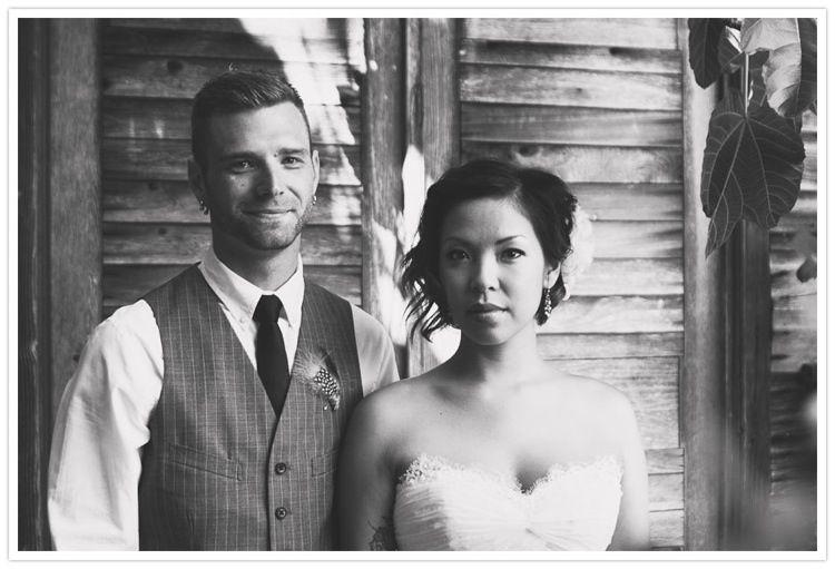 Hochzeiten im rustikalen Stil - miss solution Hochzeitsinspirationen