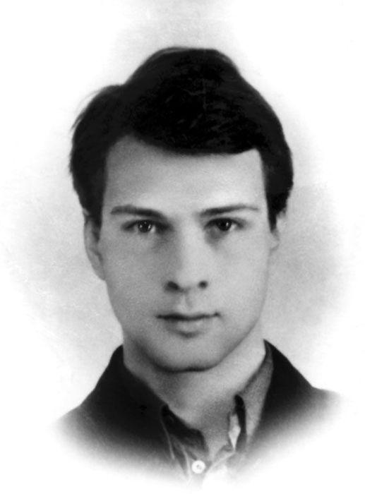 Николай Данелия. / Фото: www.iknigi.net | Годовщина смерти ...