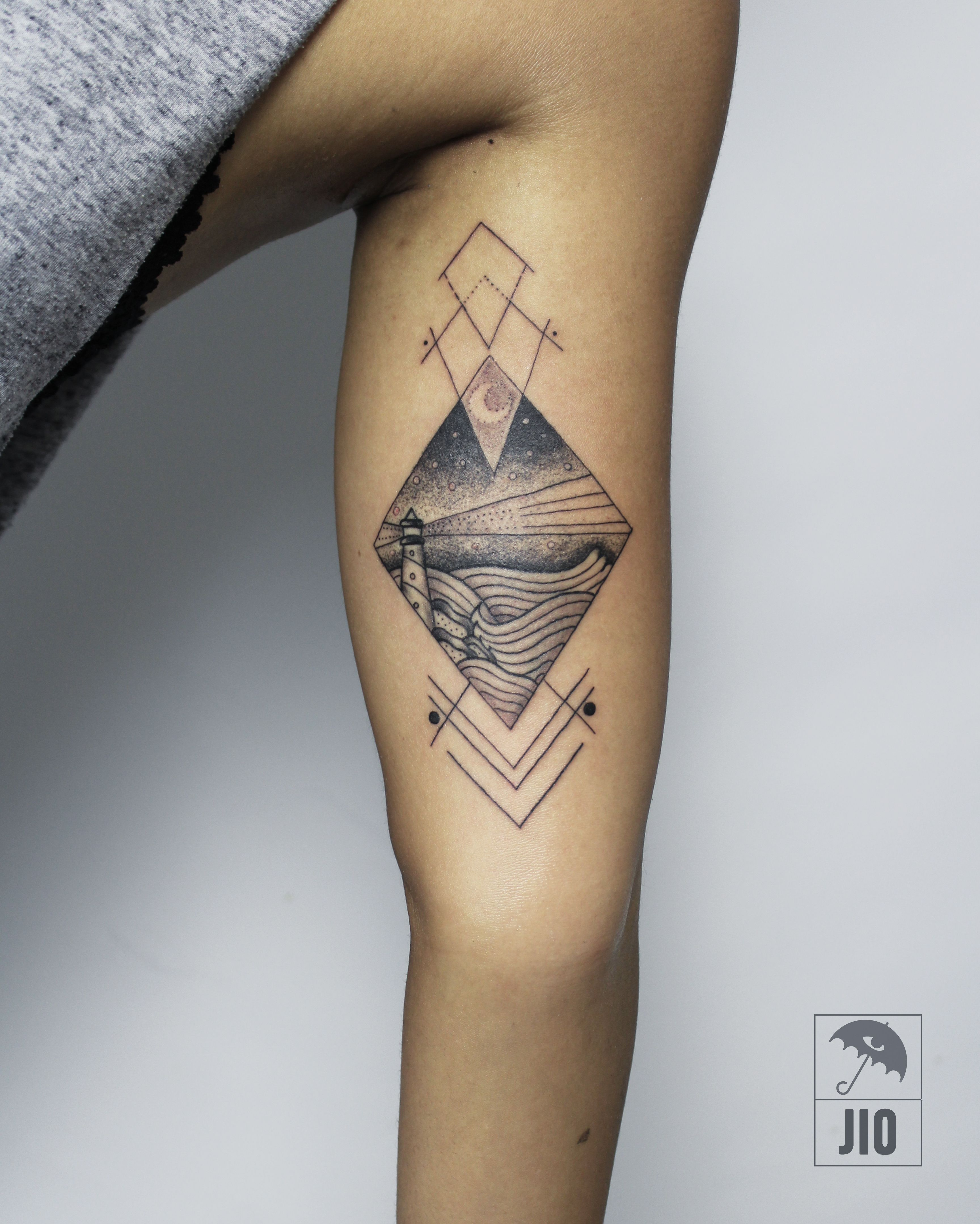 Pin On Tattoos By Jio Astudillo