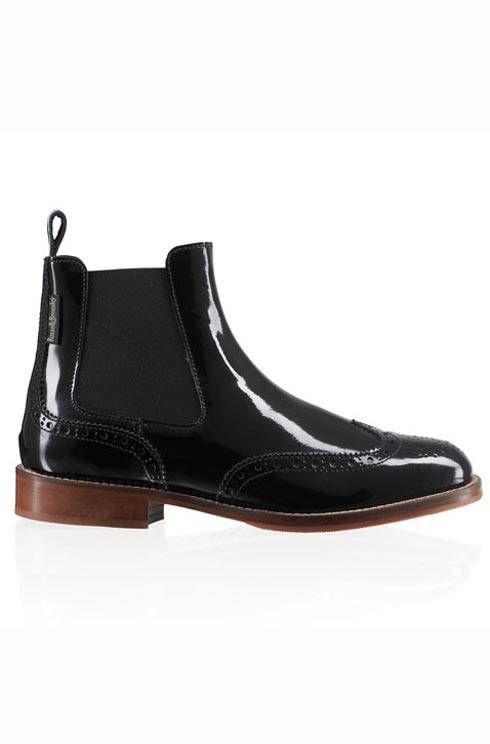 Harper's Bazaar | Best ankle boots
