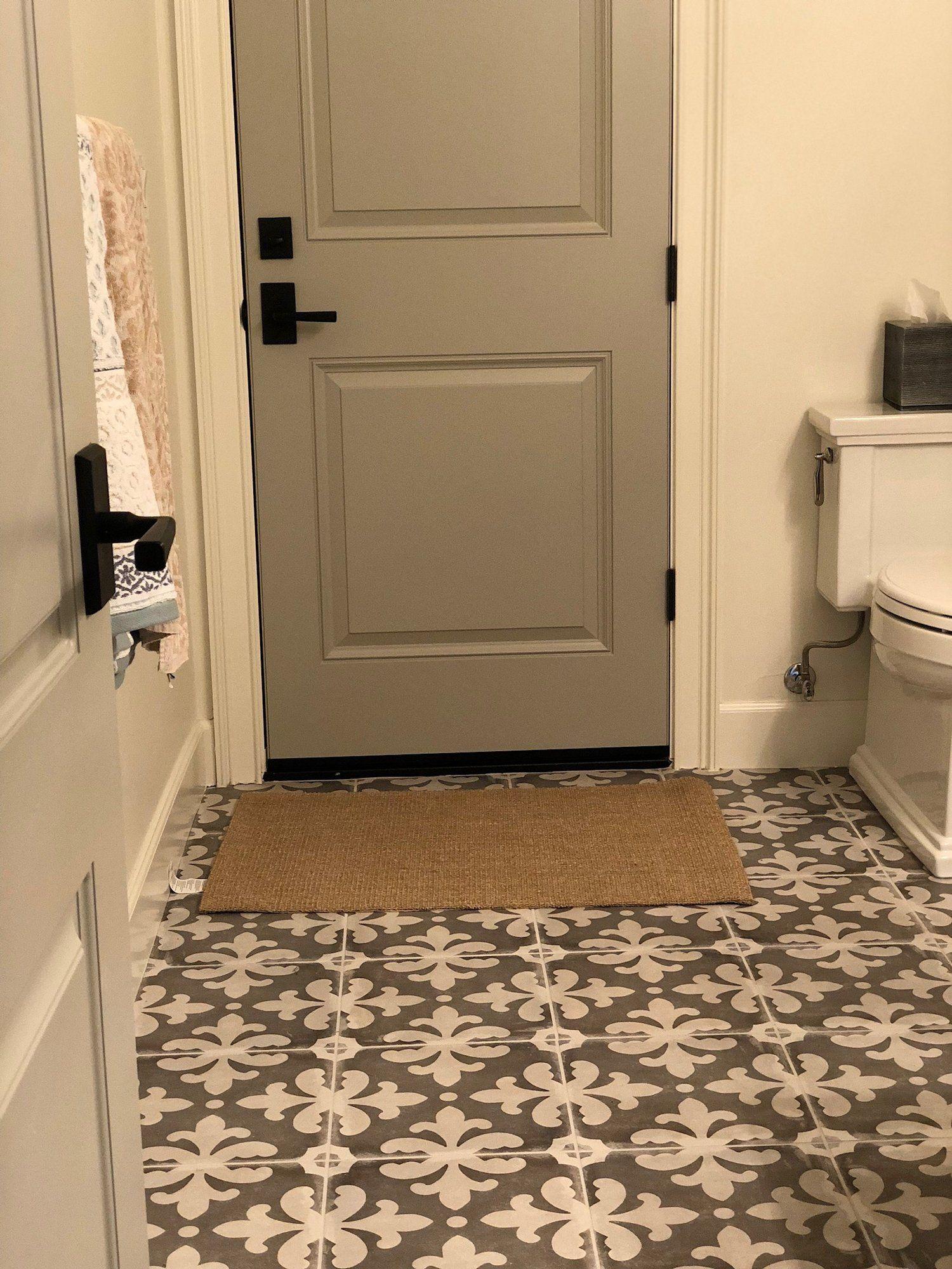Bathroom Floor Tile Fun Bathroom Ideas Tile Inspiration
