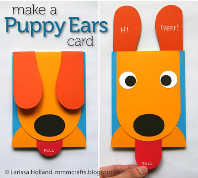 the Cutest Handmade Card Ever – Birthday Card Crafts
