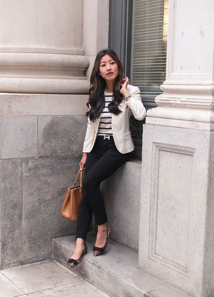 6931f0fccd144f how to dress professionally for work in a business casual office