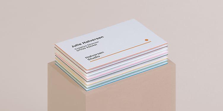Custom Online Printing Moo Uk Square Business Cards Luxe Business Cards Printing Business Cards